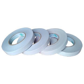 棉纸双面胶带 2