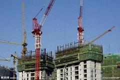 TOP QUALITY COMNSTRUCTION tower crane qtz400(7052)