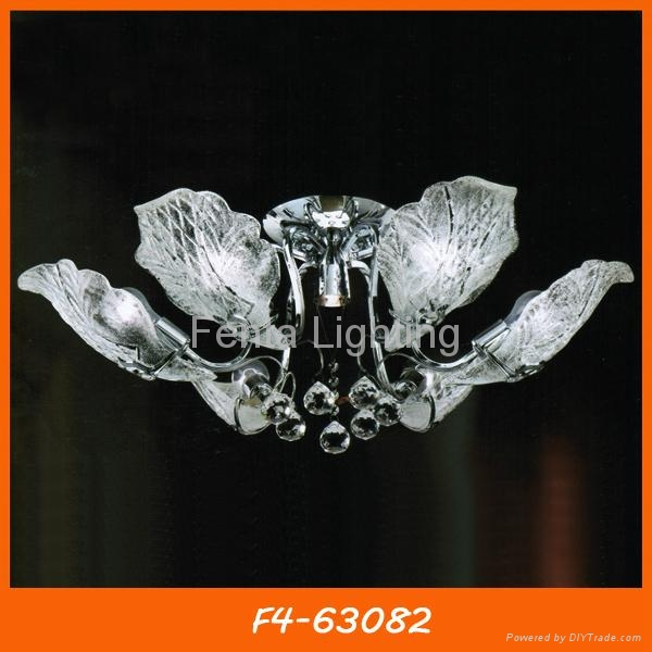 Modern Glass Chandelier Ceiling Lamp/Light 2