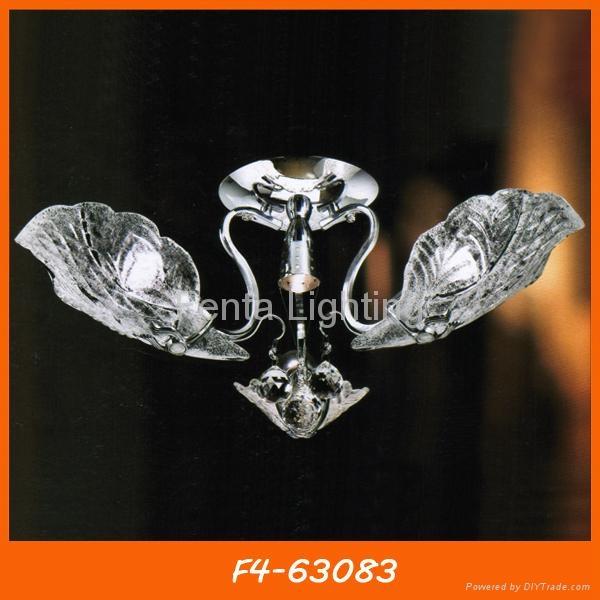 Modern Glass Chandelier Ceiling Lamp/Light 3