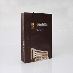 Manufacture export standard paper bag