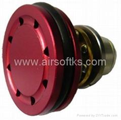 airsoft internal part piston head Toy Gun pistol Aisoft Accessories gearbox AEG