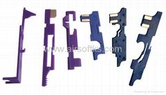 airsoft internal part tappet ver.2 ver.3 toy Aisoft Gun Accessories for AK Marui