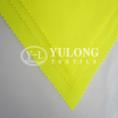 T/C 65/35 flourescent anti-static fabric used workwear