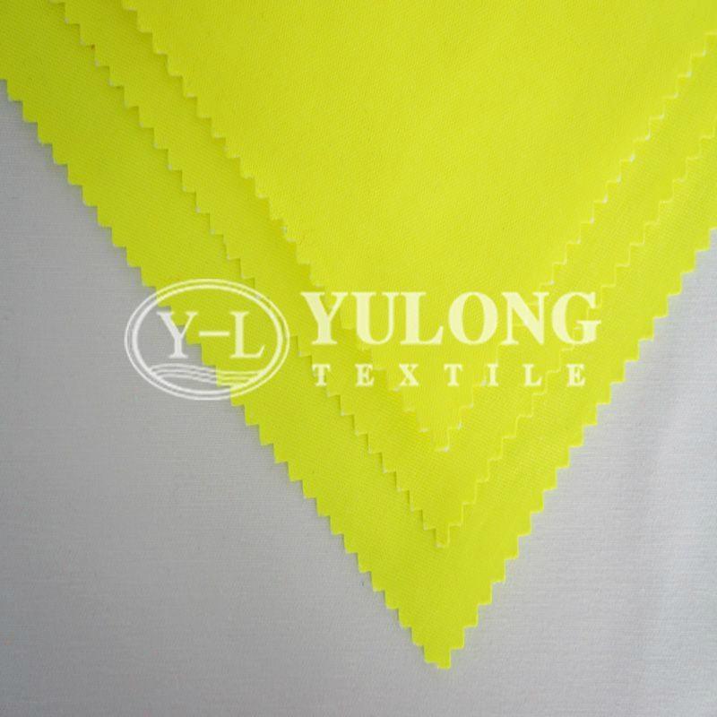 T/C 65/35 flourescent anti-static fabric used workwear 1