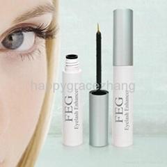 OEM eyelash growth liquid cosmetic beauty