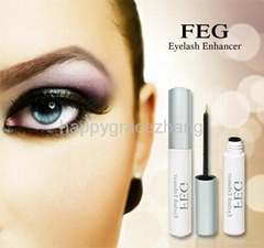Botanical Eyelash Growth Liquid for Natural Beauty