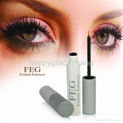 Pure Natural Cosmetics for Eyelash Growth