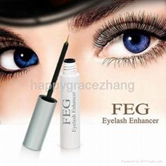 OEM mascara 3-7days make your eyelash longer FEG eyelash enhancer manufacturer