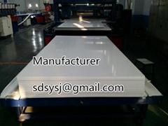 High Quality waterproof pvc foam board 20mm