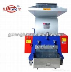 Powerful plastic crusher manufacturer