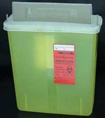 5QT Sharps Container