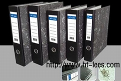 Marble Lever Arch File