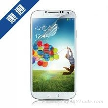 screen protector for samsung s5 anti-scratch clear screen protectors