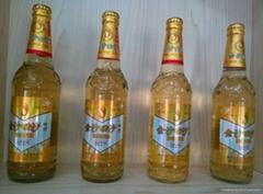 贵宾型啤酒