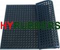 914mm x 610mm x 12mm Slip resistance rubber mat  1