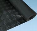 Check rubber sheet