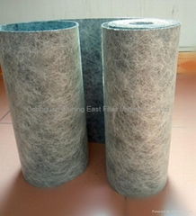 pp laminated  filter media/filter material /filter cloth/filter paper