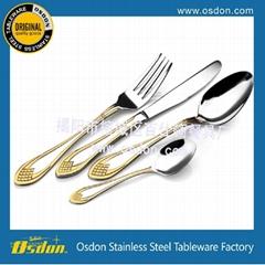 揭陽百仕頓不鏽鋼餐具