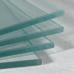 3mm----19mm Tempered Glass,Toughened glass for Building glass