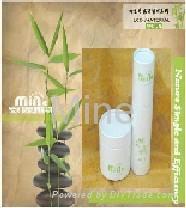 竹之美长效保湿组合