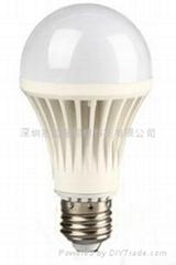 10W Led球泡灯
