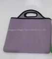 neoprene laptop bag with handle 5