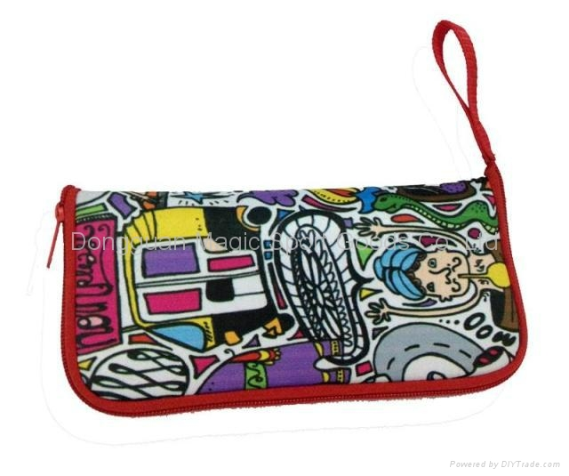 潜水料笔袋 4