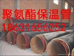 聚氨酯保温管道