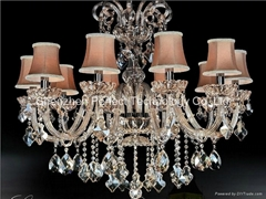 New Design LED Crystal Pendant Light/Lamp with CE ROSH