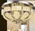 Modern Design LED Crystal pendant Light/Lamp 3