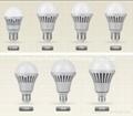 LED Bulb Light E27  GU10  MR16 E27 B22 E14 8W/9W/12W Samsung with CE ROSH 4