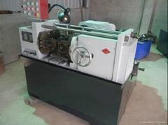 共益Z28-40型無液壓滾絲機
