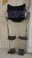 截癱行走器支具,高位截癱康復鍛鍊輔助器材,截癱步行器 1
