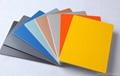 Anti-Bacteria Aluminum composite panel 3