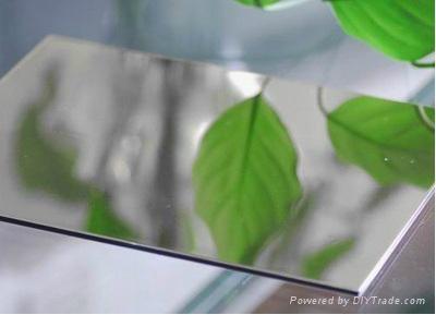 Anti-Bacteria Aluminum composite panel 4