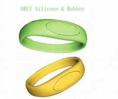 High-end Silicone USB Bracelet