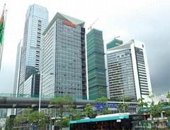 Shenzhen Pingan Building