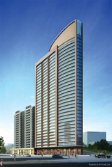 Jiangxi Yunlong Hotel