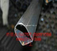 304不锈钢D形管