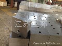 SMC绝缘材料绝缘板