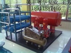 氣體定壓應急消防給水設備