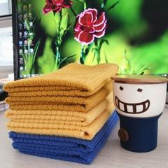 超细纤维抽条毛巾布