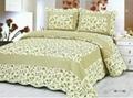 Wholesale 100% Cotton quilt silk quilt