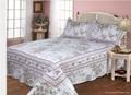 Wholesale Bedding Quilt Cotton Patchwork Quilt 1
