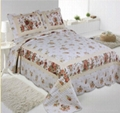 Hot Selling Cotton Patchwork Quilts