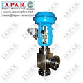 LPH15 Diaphragm High Pressure Cage Angle