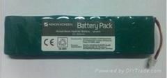 光电6951心电图机电池