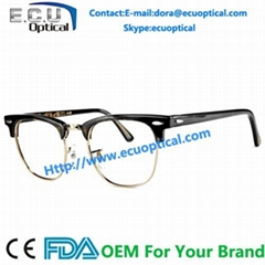 2014 designer glasses frames Unisex Eyewear Japanese optical eyewear frame