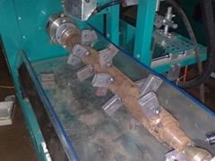 旋耕机刀库自动焊机